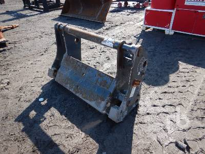 DOOSAN Coupler Wheel Loader Attachment - Other