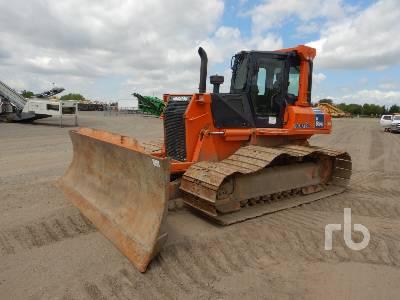 2005 KOMATSU D61PX15 Crawler Tractor