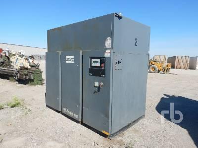 1999 ATLAS COPCO ZT110 Shop Air Compressor