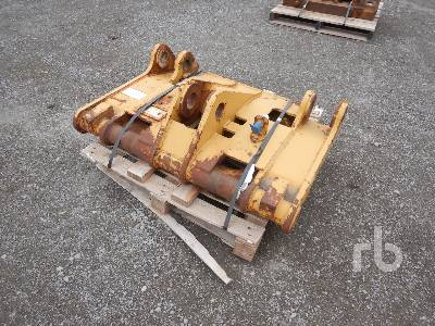 Coupler Wheel Loader Attachment - Other