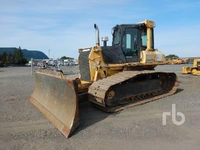 2006 KOMATSU D61PX-15 Crawler Tractor