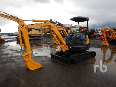 1999 KOMATSU PC30MR-1 Mini Excavator (1 - 4.9 Tons)