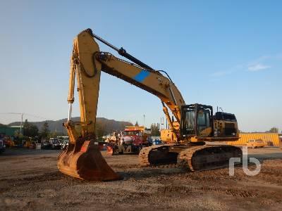 2008 CATERPILLAR 365CL Hydraulic Excavator