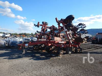 CASE IH 5310 40 Ft Strip-Till Cultivator