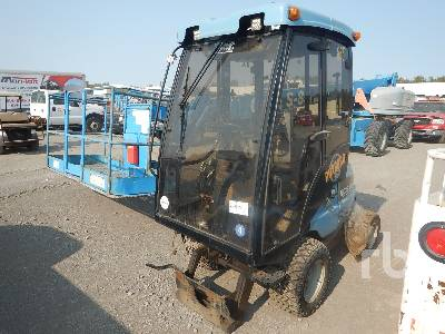 2008 NEW HOLLAND MC35 Utility Tractor