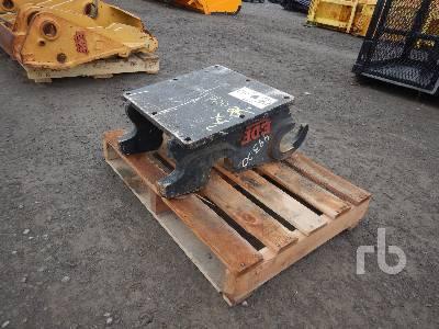 EDF Q/C Hammer Coupler Excavator Attachment - Other