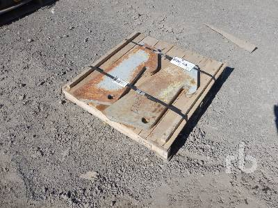SIGMA Quick Coupler Parts Wheel Loader Attachment - Other