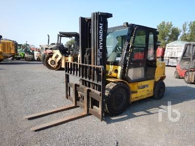HYUNDAI 45DS-7E 9020 Lb Forklift