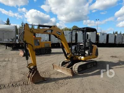 2005 CATERPILLAR 302.5 Mini Excavator (1 - 4.9 Tons)