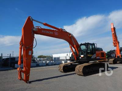 Unused 2019 HITACHI ZX300LC-6N Hydraulic Excavator