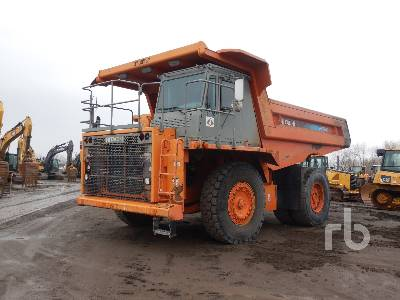 2008 HITACHI EH750-3 Rock Truck