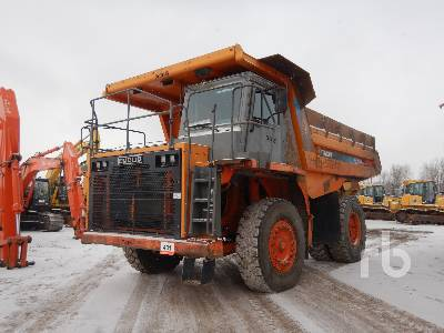 2005 HITACHI EH700-2 Rock Truck