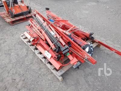 Qty Of Panel Jacks Material Lift