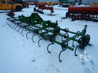 GREAT PLAINES 20 Ft Harrows