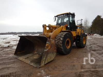 2005 CATERPILLAR 966G Wheel Loader
