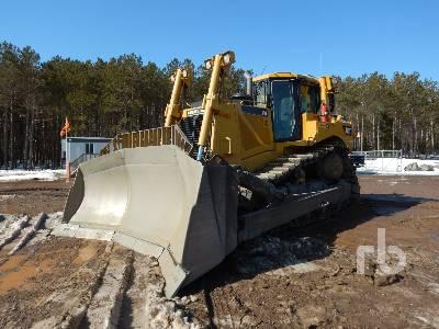2008 CATERPILLAR D8T Crawler Tractor
