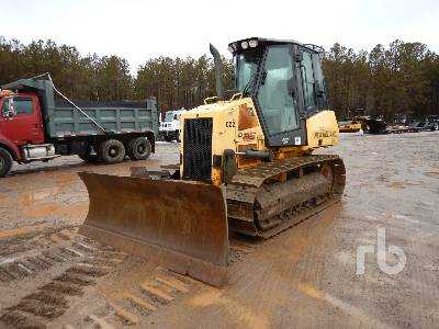 2006 NEW HOLLAND D85 Crawler Tractor