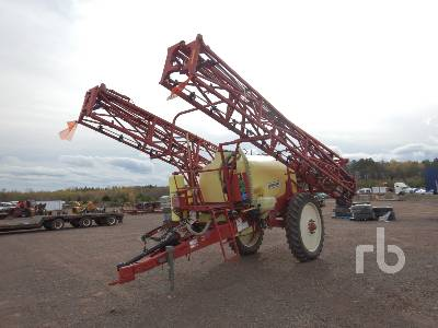 HARDI COMMANDER S/A Sprayer