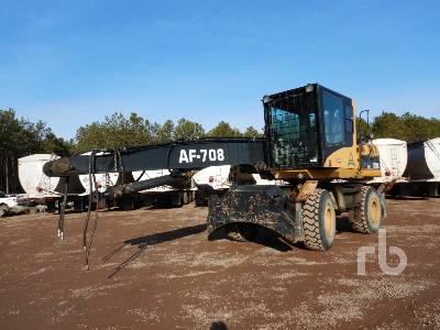 2006 CATERPILLAR M320 Mobile Excavator