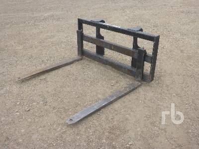 KIRCHNER 48 In. Equipment Attachment - Other
