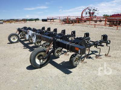 ELMERS PCP636 21 Ft 3 Point Hitch Cultivator