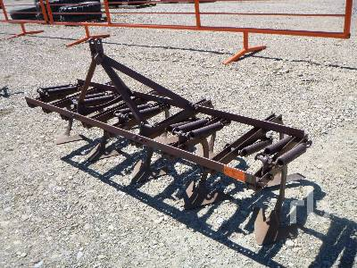 DEARBORN 10-95A 7 Ft 3 Point Hitch Cultivator