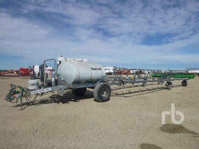 1996 FLEXI-COIL S65 80 Ft Field Sprayer