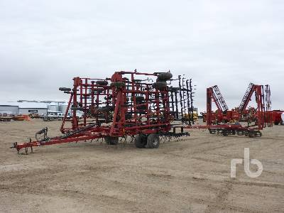 CASE IH TM14FT 48 Ft Cultivator