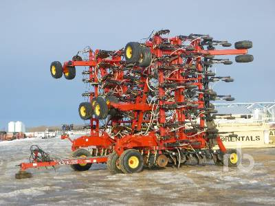 2012 BOURGAULT 3320PHD SE 76 Ft Air Drill