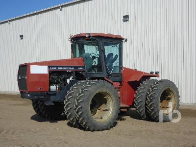 1991 CASE IH 9240 4WD Tractor