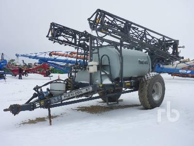 2000 FLEXI-COIL S67 70 Ft High Clearance Sprayer
