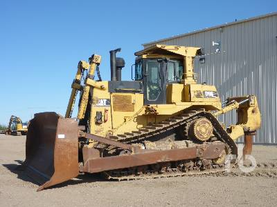 2004 CATERPILLAR D9R Crawler Tractor