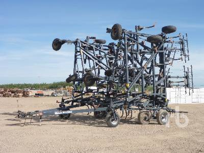 FLEXI-COIL ST820 62 Ft Cultivator