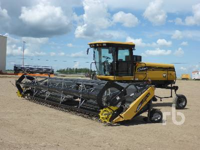CHALLENGER 185 30 Ft Swather