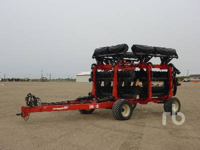 Unused 2018 RITEWAY ONE-TILL 32 Ft One Way Vertical Disc