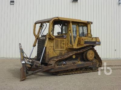 CATERPILLAR D6H XL Crawler Tractor