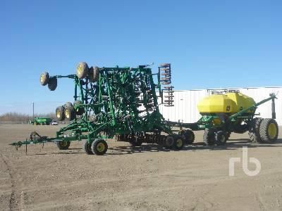 2007 JOHN DEERE 1830 Air Drill
