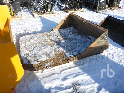 Wheel loader spoon Wheel Loader Attachment - Other