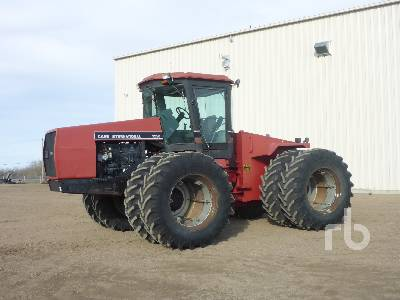 1992 CASE IH 9250 4WD Tractor