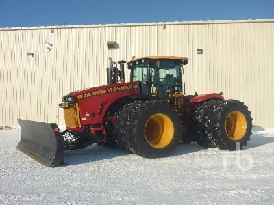 2017 VERSATILE 375 4WD Tractor