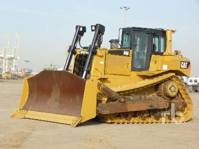 2012 CATERPILLAR D8R LRC Crawler Tractor