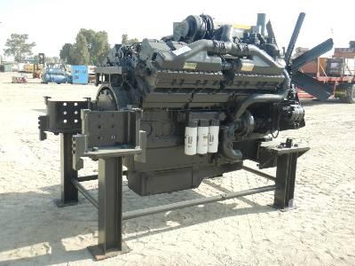 CUMMINS QSK45 Engine