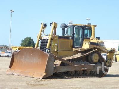 2006 CATERPILLAR D8R LRC Crawler Tractor