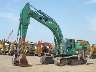 2007 CATERPILLAR 330DL Hydraulic Excavator