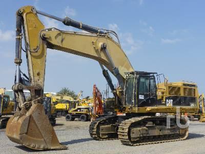 2005 CATERPILLAR 385C Hydraulic Excavator