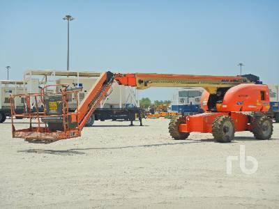 2012 JLG 660SJ 4x4 Boom Lift