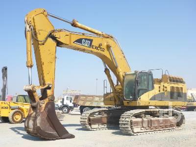 2006 CATERPILLAR 365CL Hydraulic Excavator
