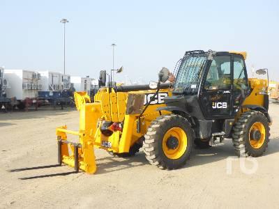 2013 JCB 540-170 4x4x4 Telescopic Forklift