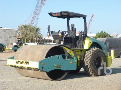 Unused 2020 AMMANN ARS122 BS-III Vibratory Roller