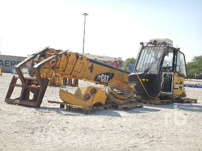 Qty Of 8 Attachments & Parts Equipment Attachment - Other